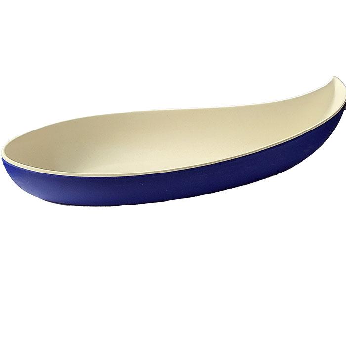 魚の形のお皿